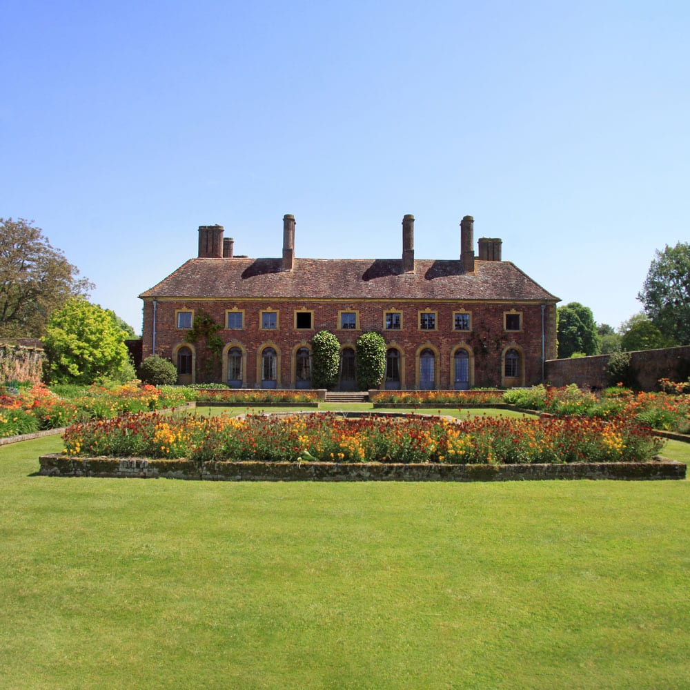 Barrington Court - Great place to visit