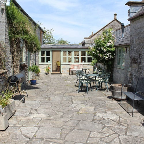 Romantic places to stay in Somerset