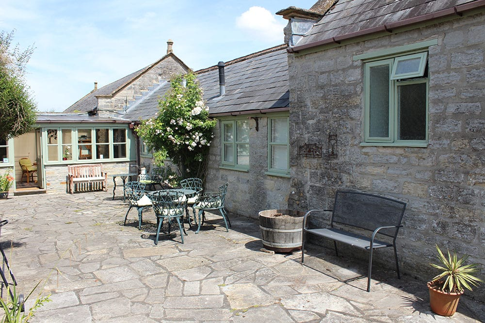 Family adventure in Somerset - Thorney Country Cottages