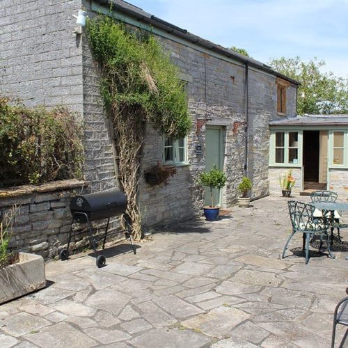 The Tack Room - Romantic getaway in Somerset |Thorney Country Cottages