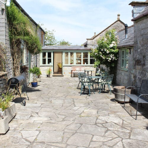 Relax in the Somerset Country | Stay near Langport