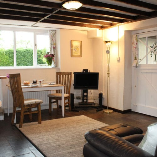 Holiday cottage - perfect for two people