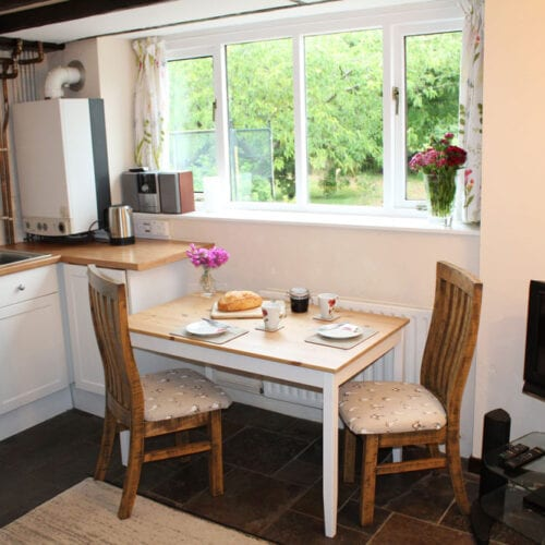 Holiday cottage - perfect for couple