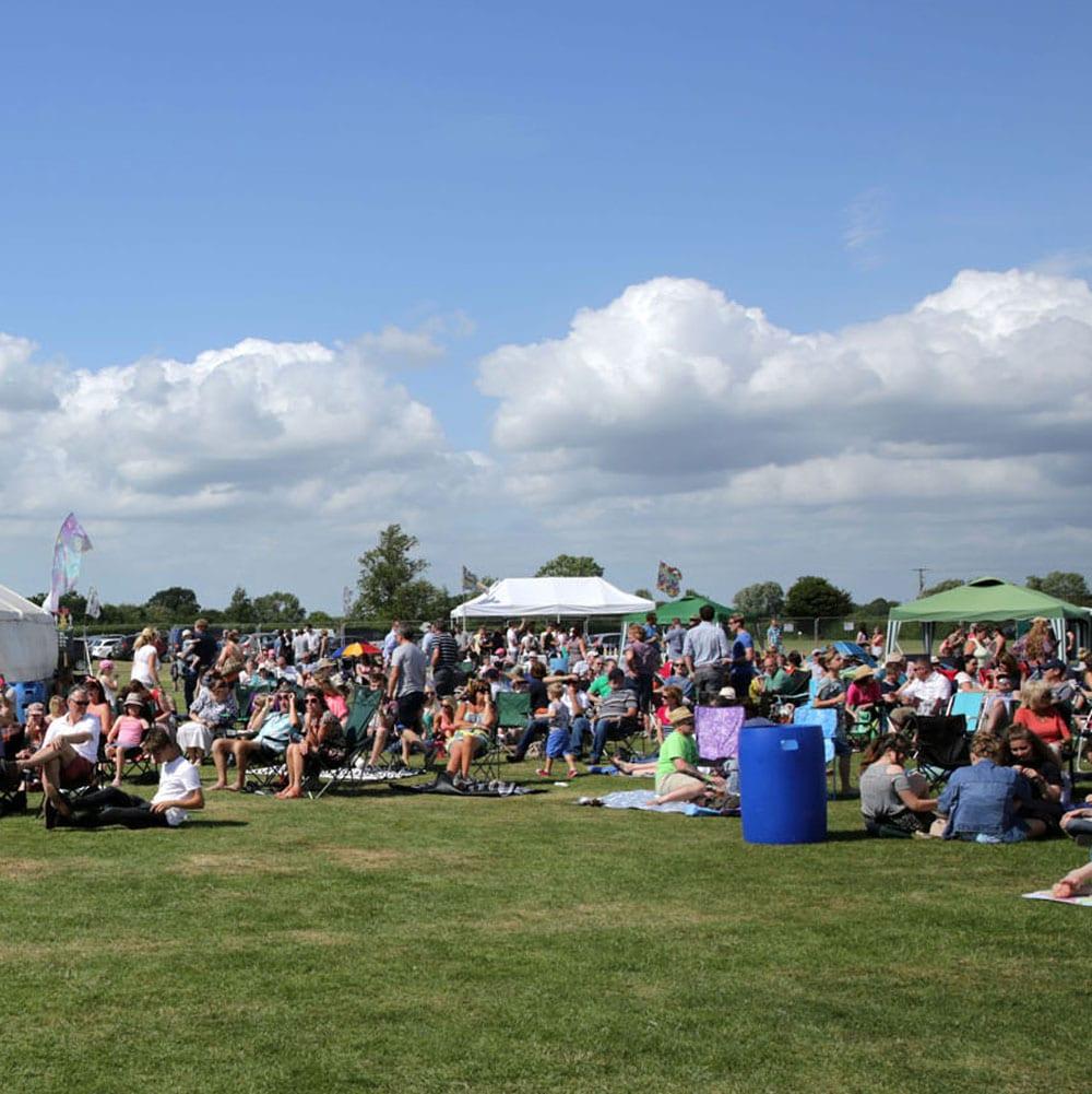 Somerset events near Muchelney